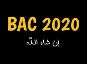 مواضيع ومقترحات بكالوريا 2020 شعبة علوم تجريبية pdf جميع الشعب